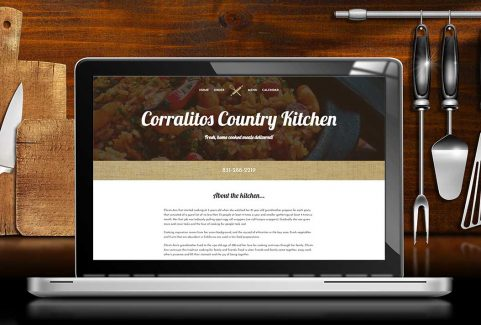 Corralitos Country Kitchen