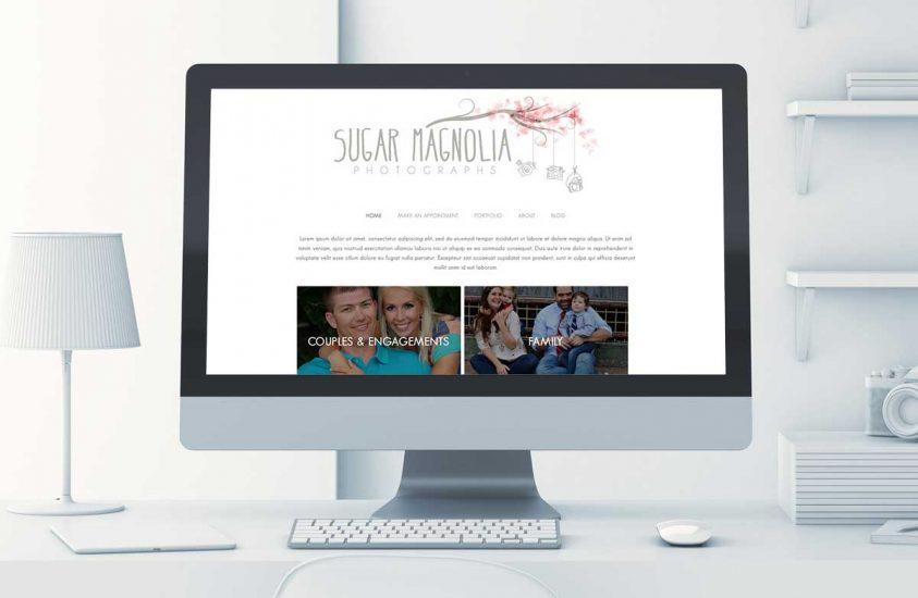 Sugar Magnolia Photography