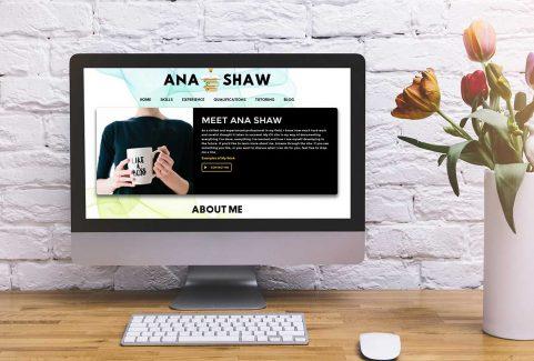Ana Shaw