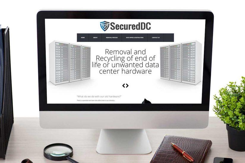 Secured DC
