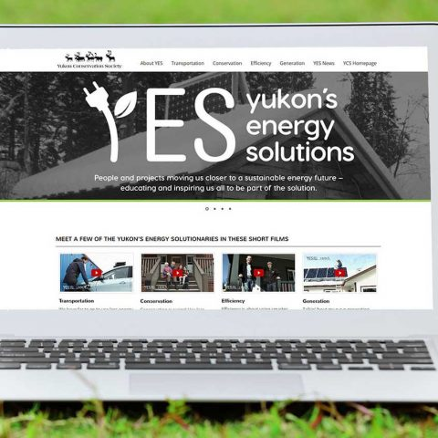 Yukon Energy Services