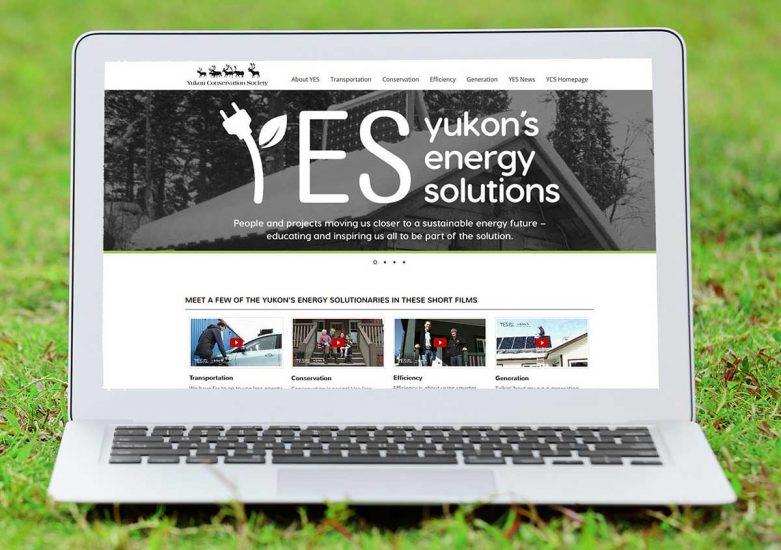 Yukon Energy Services