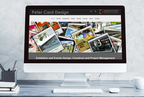 Peter Card Design