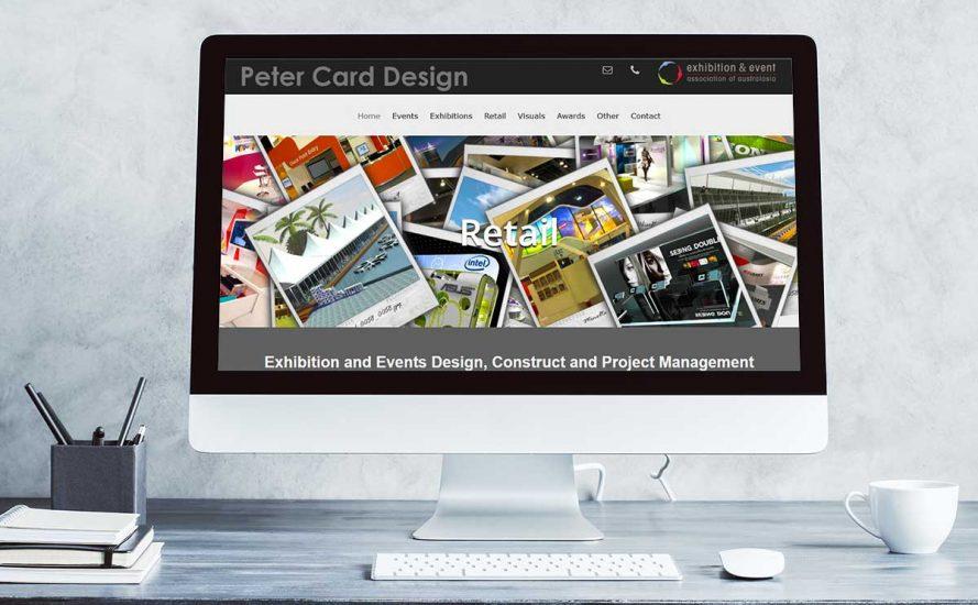 Peter Card Design