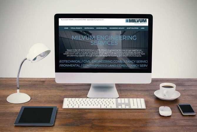 Milvum Engineering Services