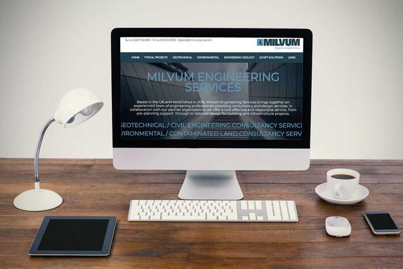 Milvum Engineering Services