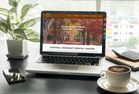 Central Vermont Dental