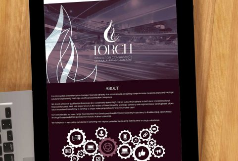 Torch Innovation