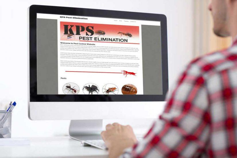 KPS Pest Elimination